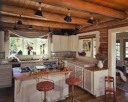 kitchen track lighting pictures. practical lighting tips for log homes kitchen track pictures n