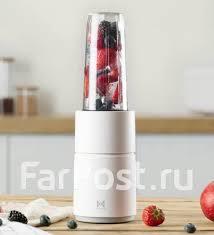<b>Блендер Xiaomi Pinlo Little</b> Monster Cooking Machine! White! iStore
