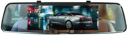 <b>Видеорегистратор</b>-зеркало <b>Slimtec Dual M7</b> — купить в интернет ...