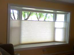 Window Dressing For Living Rooms 17 Best Images About Bay Bow Window Treatments On Pinterest