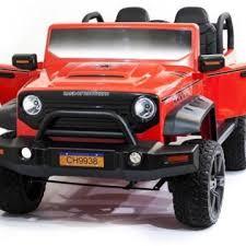 <b>Детский электромобиль</b> GMC Sierra Denali 4WD – купить в ...