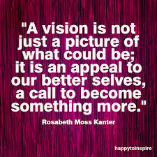 Vision Quotes | collection quote