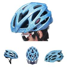 <b>Universal Bike Helmet</b> Night Cycling Reflective Helmet <b>Mountain</b> ...
