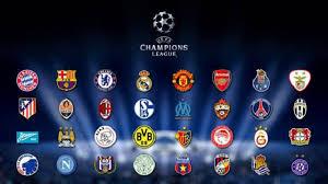 jadwal liga champions 2013/2014
