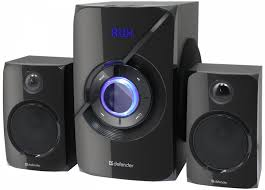 НОВИНКА. <b>Акустическая 2.1 система</b> X420 40Вт, Bluetooth, FM ...