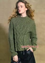 Вязание спицами- <b>жакеты</b>,<b>пуловеры</b>,<b>свитера</b>,кардиганы | Записи ...