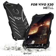 R-JUST чехол VIVO X20, усиленный металлический ...