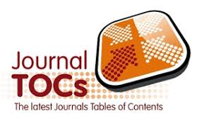 Hasil gambar untuk journaltocs