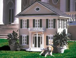 Brilliant Dog Houses That Will Change Your Pup    s Life    Doggie Mansion
