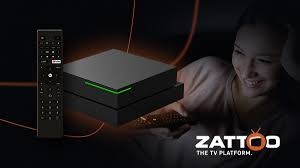 Zattoo opts for <b>4K Android</b> TV box from Skyworth/Strong