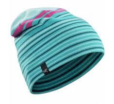 <b>Arc'teryx</b> - <b>Шапка</b> теплая в полоску <b>Rolling Stripe</b> - купить на сайте ...