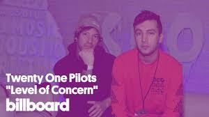 <b>Twenty One Pilots</b>   Billboard