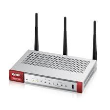 <b>Роутер ZYXEL USG 20W</b>-<b>VPN</b>