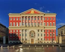 Gouvernement de Moscou