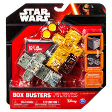 star wars box busters two pack tusken raider attack battle of yavin box home de sfr pack