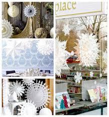 "10pc <b>4.5</b>""(<b>12cm</b>) Snowflake Paper Fan <b>Pinwheels Tissue</b> Paper Fan ..."