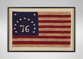 images vintage bennington flag large_gray bennington ethan allen desk