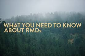 Image result for how does RMD affect retirement