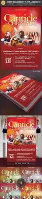 best ideas about concert flyer poster layout christmas concert flyer poster template photoshop psd modern colorful available here rarr