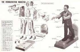 monsters graphic engine about