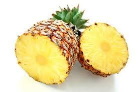 tres frutas para bajar de peso