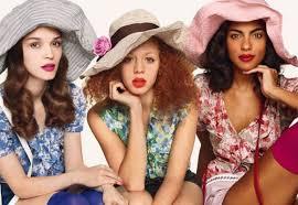 Risultati immagini per ragazze colorate