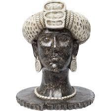 <b>Статуэтка African Queen</b>, коллекция Африканская Королева ...