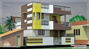 sq feet South Indian home design   Kerala home design and    side view of house  For more information about this South Indian home design