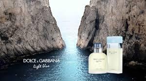 <b>Dolce</b> & <b>Gabbana Light</b> Blue 2013 TV commercial (publicité <b>D&G</b> ...
