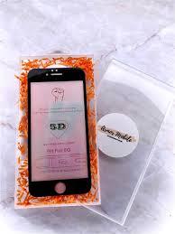 "<b>Защитное стекло</b> ""<b>5D Full</b> Cover for iPhone 6/6S"" Armor Mobile ..."