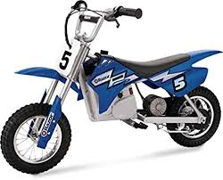 Razor MX350 <b>Dirt</b> Rocket Electric <b>Motocross Bike</b> - Pink
