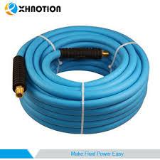 China Polyester Yarn Reinforced <b>Flexible Tubes PVC Tubing</b> ...