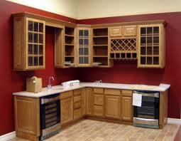 kitchen cabinet doors glass inserts