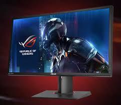 """ASUS ROG Swift PG248Q eSports Gaming Monitor - 24"""" PICTURE 1ASUS ROG Swift PG248Q eSports Gaming Monitor - 24"""" PICTURE 2"""