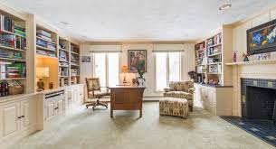 library home office in arts and crafts style arts and crafts home arts crafts home office
