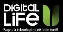 Digital Life Albania!