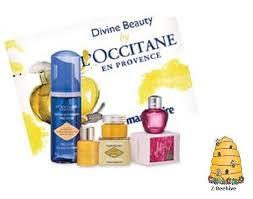 NIB <b>L'Occitane En Provence</b> Divine Beauty Immortelle <b>Pivoine</b> EDT ...