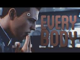 <b>Connor RK800</b> | Everybody Loves Me - YouTube