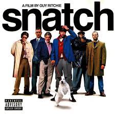 <b>Snatch</b> Original Film <b>Soundtrack</b> (2001, CD) | Discogs