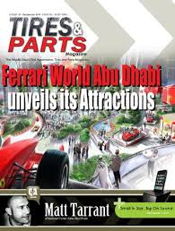 TP Sept 2010 issue by Tires and Parts Magazine - issuu