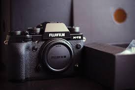 Цифровой <b>фотоаппарат FUJIFILM X-T2 Body</b> — купить в ...