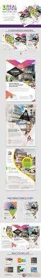 3 clean real estate flyer vol 3 569798 photoshop 3 clean real estate flyer vol 3 569798