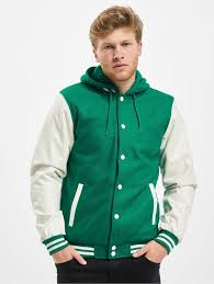 <b>Urban Classics Куртка</b> / Университетская <b>куртка Hooded</b> ...