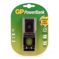<b>Зарядное устройство GP PowerBank</b> PB330, PB330GSC-2CR1 ...
