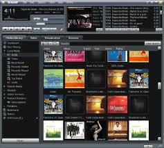 Winamp 5.6 โปรแกรมฟังเพลงยอดฮิต