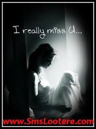 I Miss You So Much Sweetheart - I Miss U Very Much Hindi SMS ...