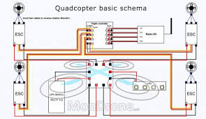 emax esc wiring emax image wiring diagram how to build a racing quadcopter 9 steps pictures on emax esc wiring