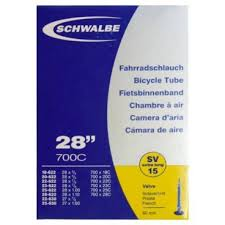 <b>Камеры</b> для велосипеда <b>Schwalbe</b> диаметр 28 купить в интернет ...