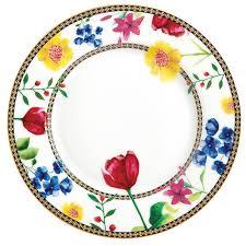 Купить <b>Тарелка десертная Maxwell &</b> Williams , белая, Contessa в ...