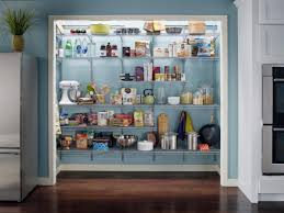 pantry options ideas